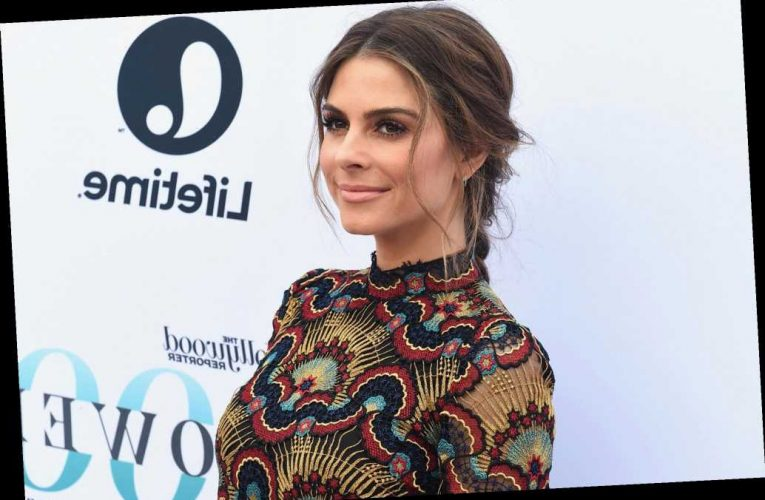 Maria Menounos reveals her parents are hospitalized with COVID-19