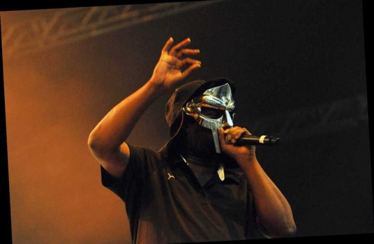 MF Doom, Elusive Bard of Hip-Hop, Dead at 49