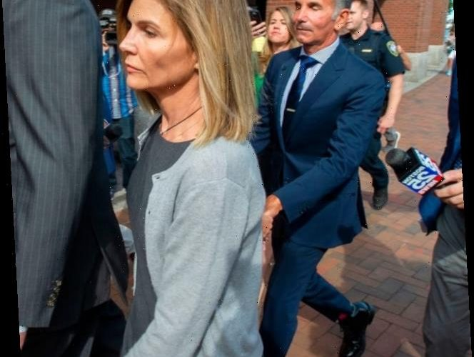 Lori Loughlin: FINALLY Released From Prison!