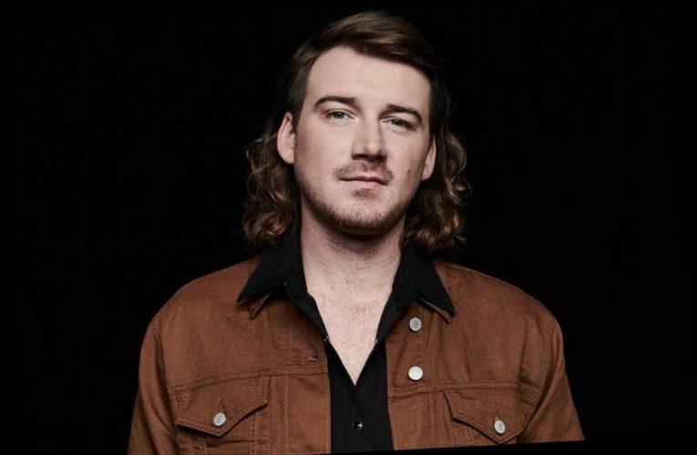 Morgan Wallen Plans Ryman Auditorium Livestream Concert
