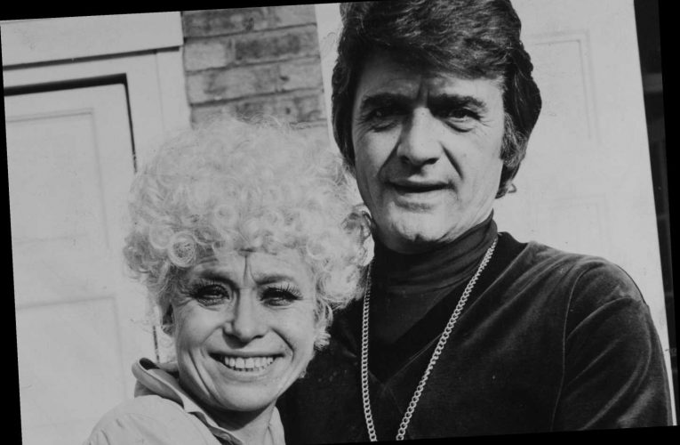 Who is Barbara Windsor's ex-husband Ronnie Knight? – The Sun