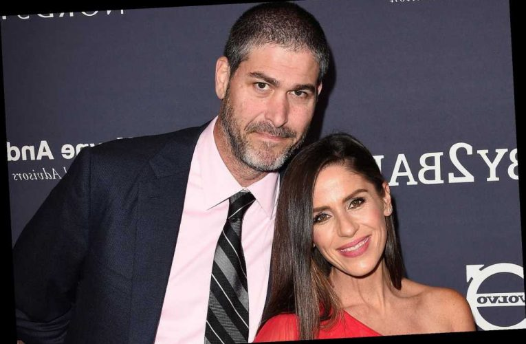 Soleil Moon Frye and husband separate after 22 years