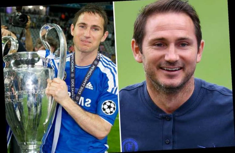 Chelsea can win everything under Frank Lampard and have BETTER team than 2012 Champions League winners, claims Joe Cole