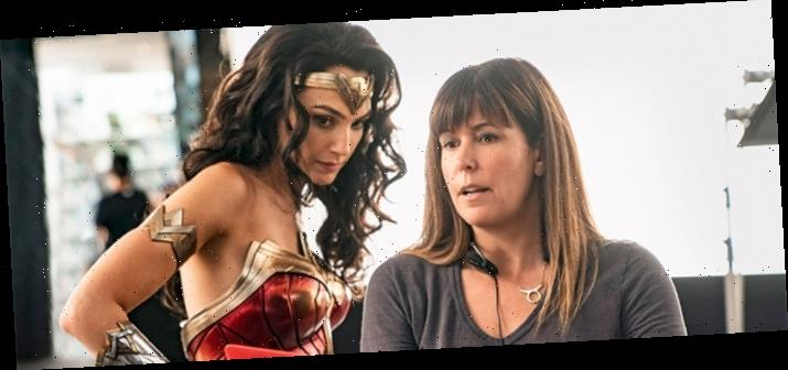Patty Jenkins Almost Walked Away from 'Wonder Woman 1984,' and She's Currently Hitting Pause on 'Wonder Woman 3'