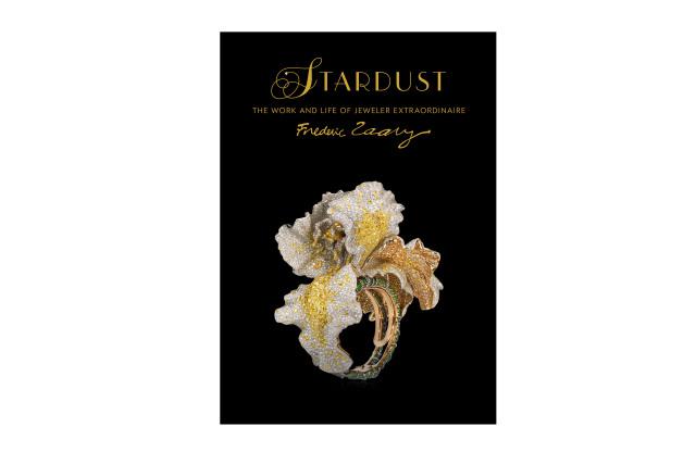 Jeweler Frédéric Zaavy Gets a Monograph