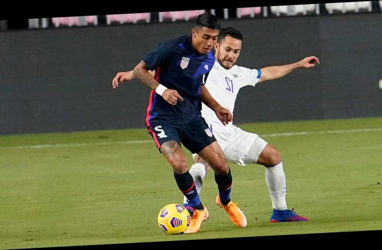 Young, promising U.S. men's national soccer team could get extra boost from dual-national players