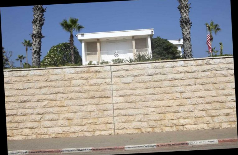 US sells ambassador's home in Israel for $67M, cementing embassy move to Jerusalem