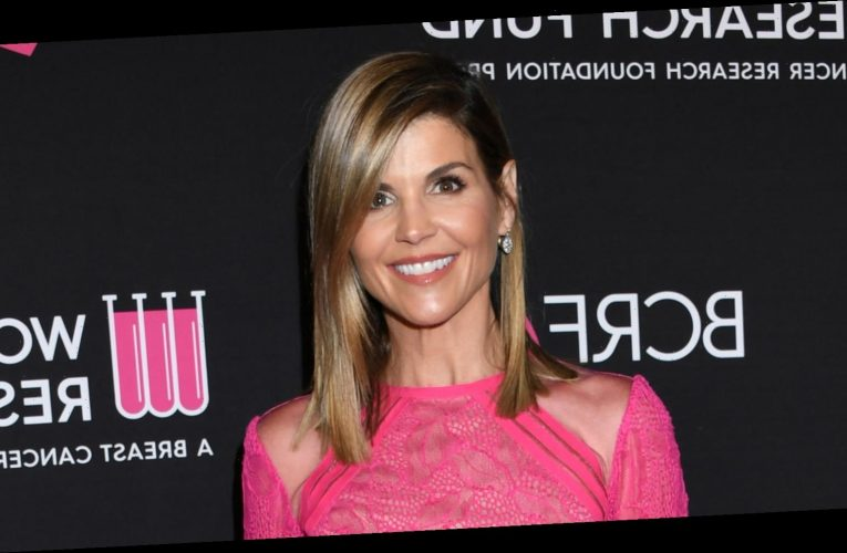 Inside Lori Loughlin's prison stint and why she potentially hasn't spoken with daughter Olivia Jade: expert