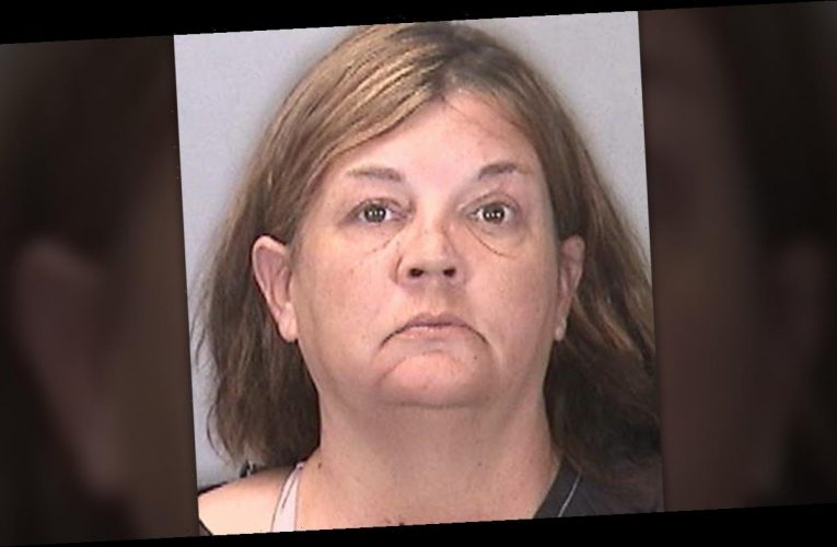 Florida woman stored dead man's body in trash can to collect Social Security: sheriff