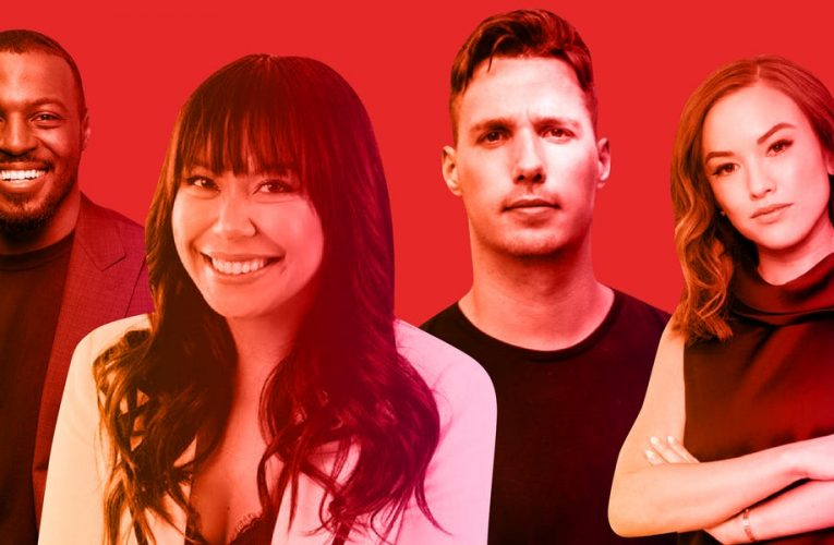 The top 25 talent managers for YouTube creators who help clients navigate an ever-changing industry and build lasting businesses