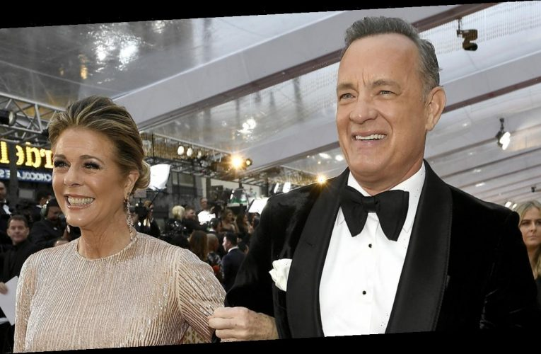 Tom Hanks and Rita Wilson plan to receive COVID-19 vaccine 'after everybody who truly needs it'