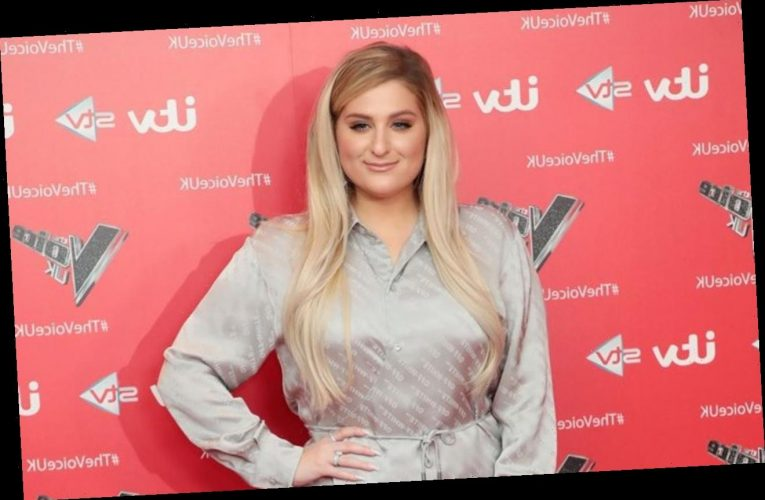 Meghan Trainor Diagnosed With Gestational Diabetes During Pregnancy