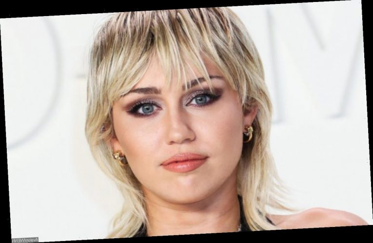 Miley Cyrus Pokes Fun at Past Bong Video Controversy