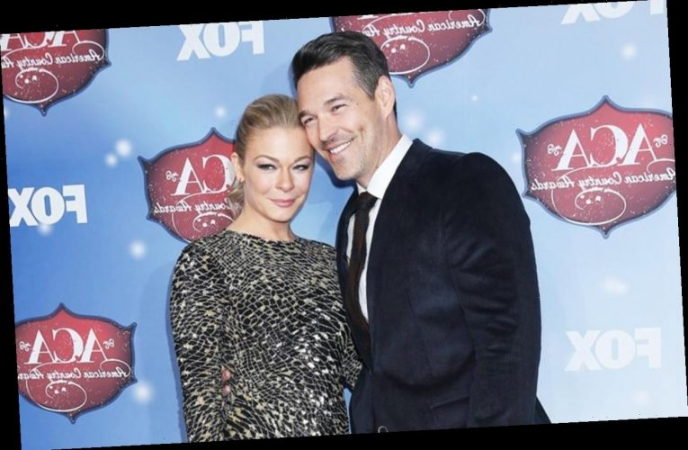 LeAnn Rimes Relieved When Her Affair With Eddie Cibrian Was Exposed