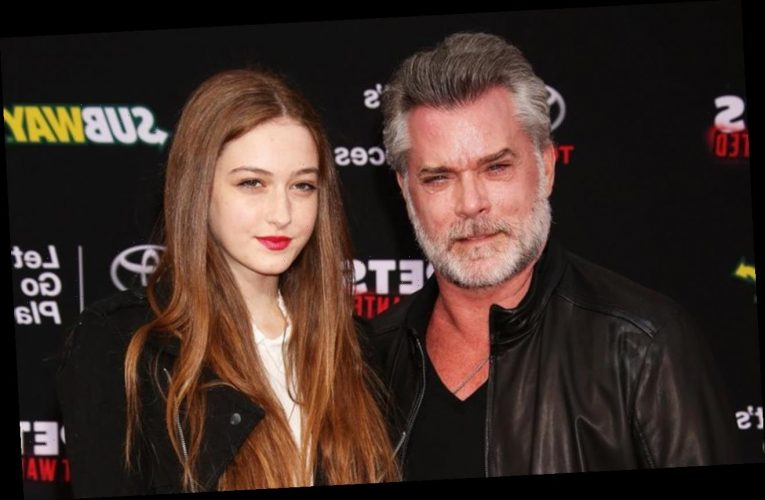 Ray Liotta, 66, Gets Engaged and Receives Daughter's Approval