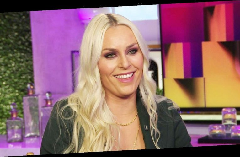 Lindsey Vonn on When She and P.K. Subban Will Get Married