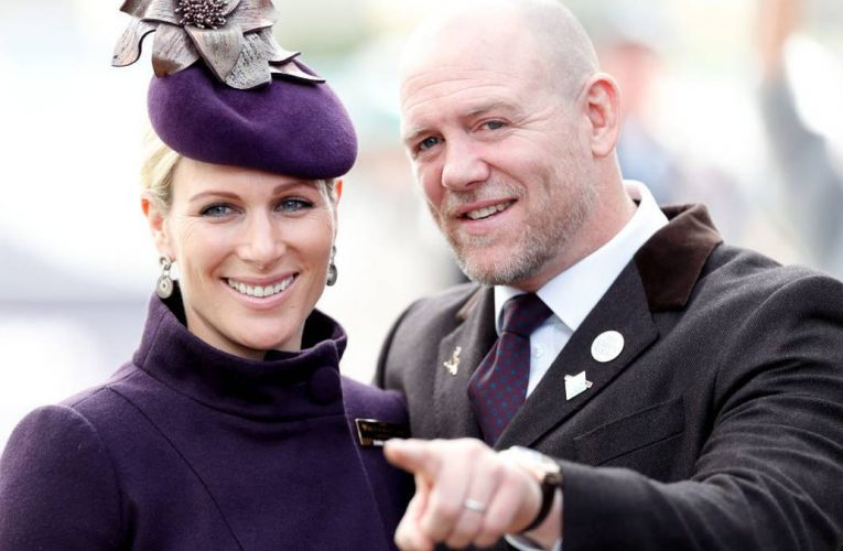 Why Mike and Zara Tindall are the most relatable royals