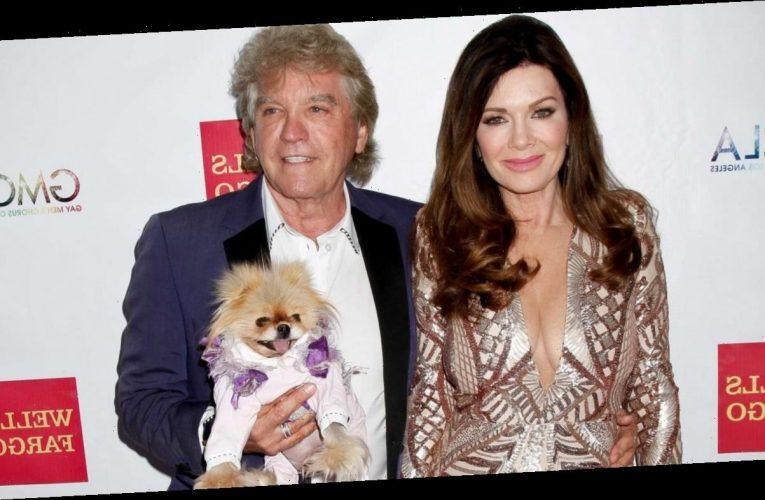 Lisa Vanderpump 'Devastated' by Death of Beloved Dog Giggy