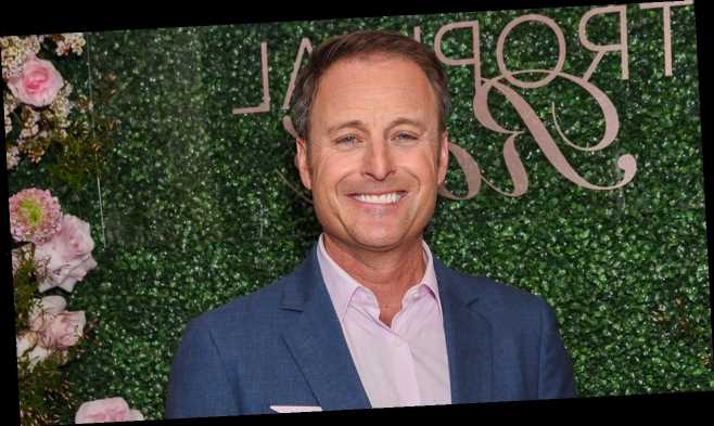 Chris Harrison on How Quarantine May Affect 'The Bachelor' Forever