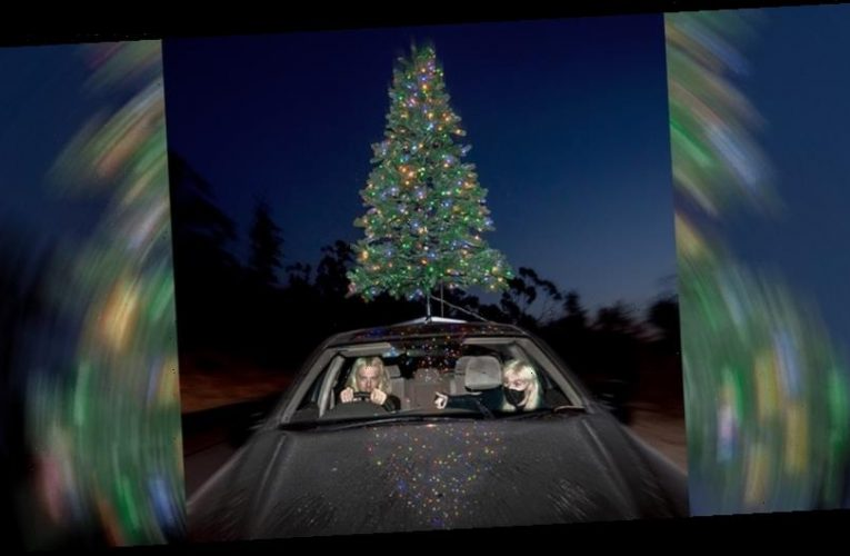 """100 gecs Drop a Holiday-Themed Single, """"Sympathy for the Grinch"""""""