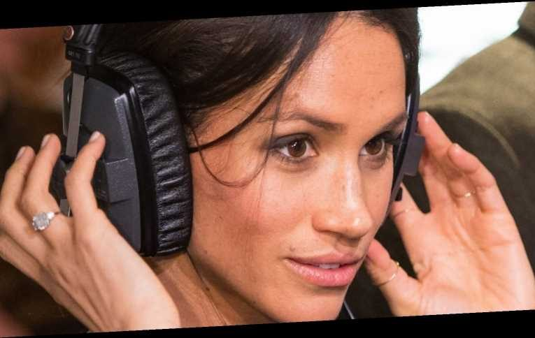 Meghan Markle has a new Spotify podcast, and the first trailer is here
