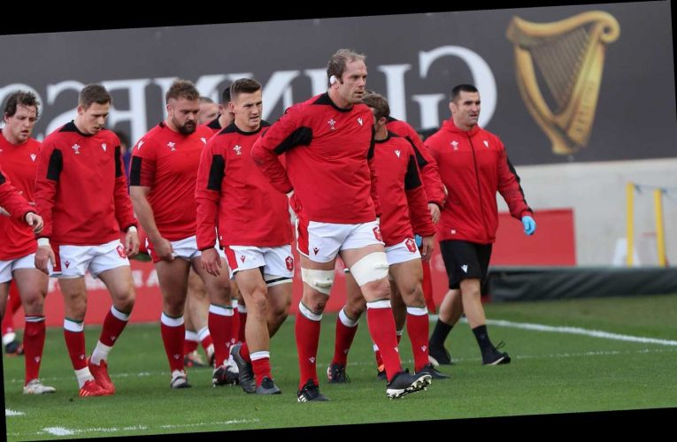 Wales vs Italy LIVE: Latest score and Autumn Nations Cup updates