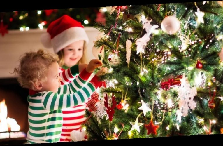 Exact date you should take Christmas decorations down according to tradition