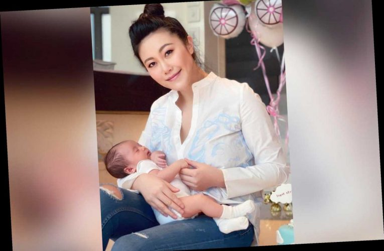 Chinese American socialite Lili Luo plunges to death with baby