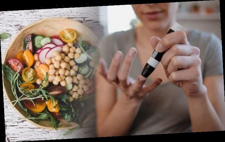 Type 2 diabetes: Eating chickpeas on a regular basis may prevent progression of condition