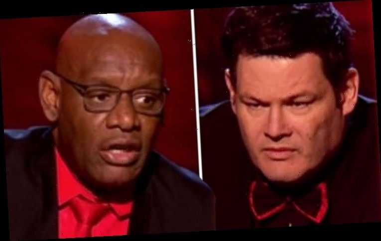 Beat the Chasers: Mark Labbett rejects Shaun's apology after huge blunder 'Can't do that!'
