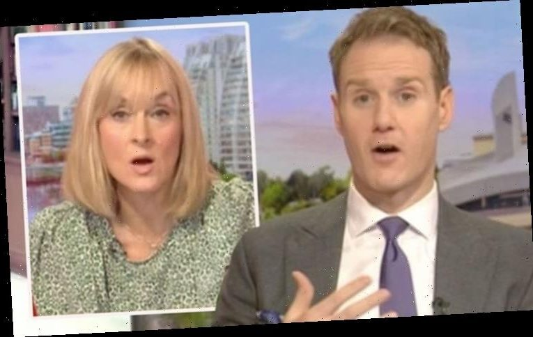 BBC Breakfast ban: Louise Minchin details item she's stopped from having in news studio