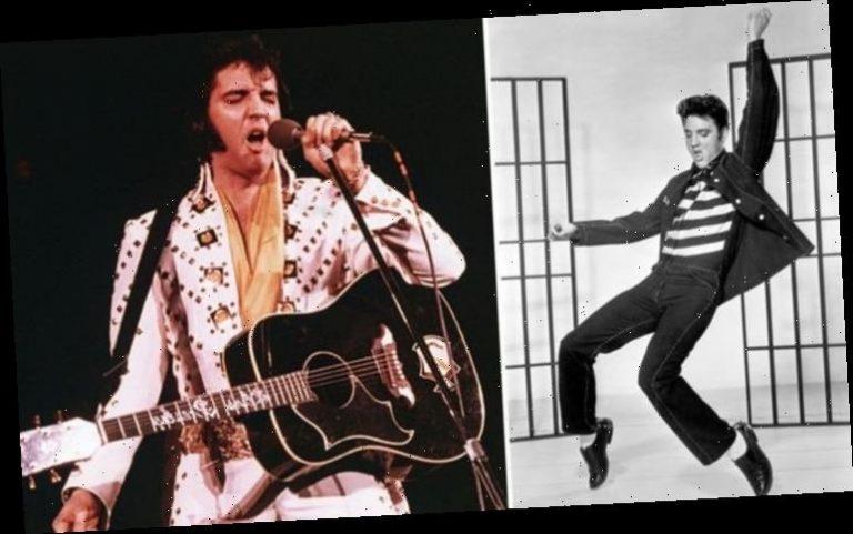Elvis Presley birthday celebration 2021 livestream ...