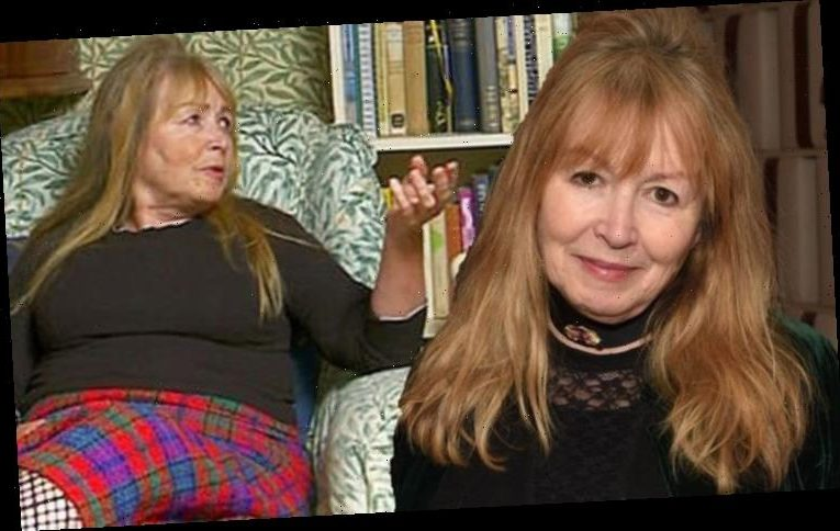 Gogglebox star Mary Killen initially reluctant to sign up to series 'She's not a pushover'