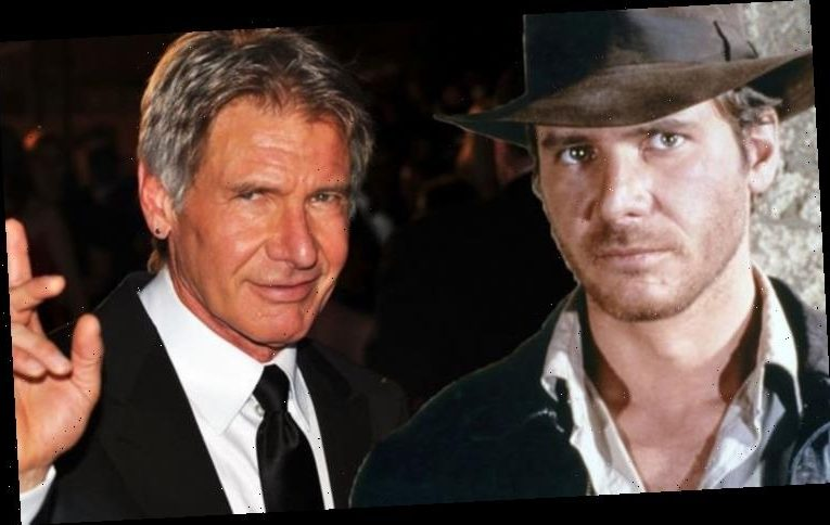 Indiana Jones 5: Harrison Ford won't 'kick as much a*s' in his final movie
