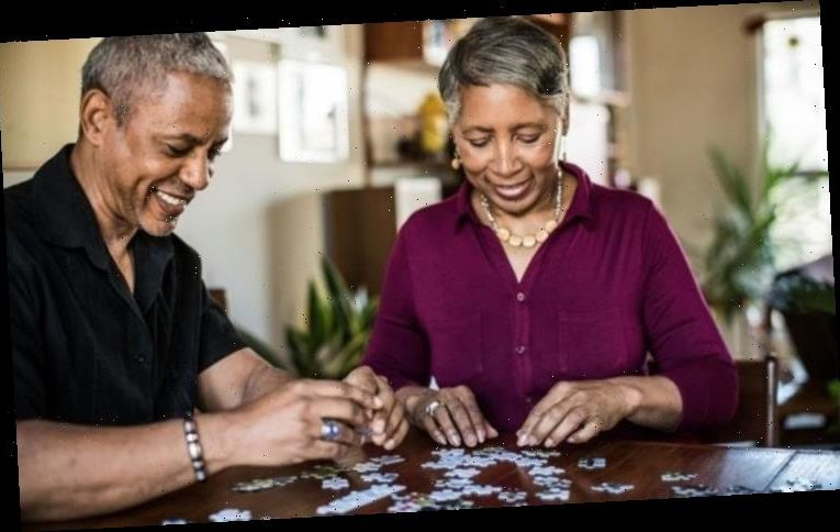 Puzzles for adults – 1000 piece jigsaw puzzles for hours of lockdown fun