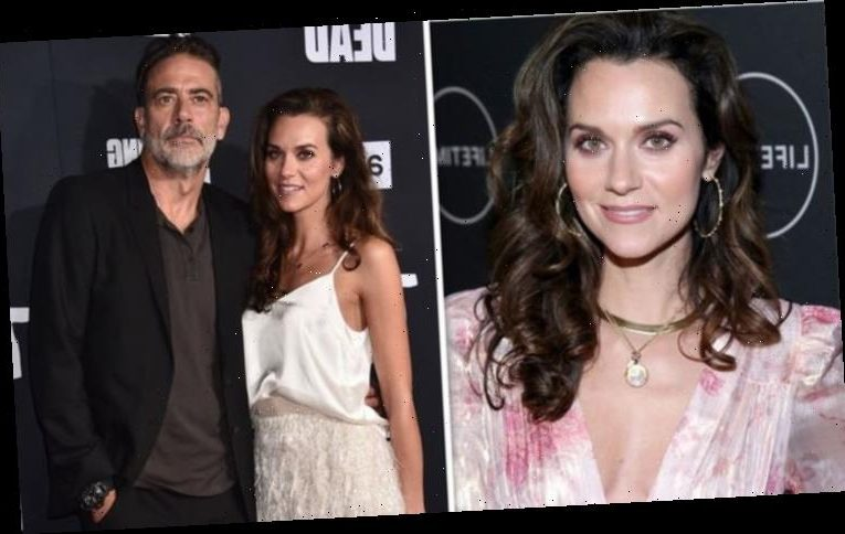 Hilarie Burton Walking Dead: What happened between Negan and Lucille? Tragic story told