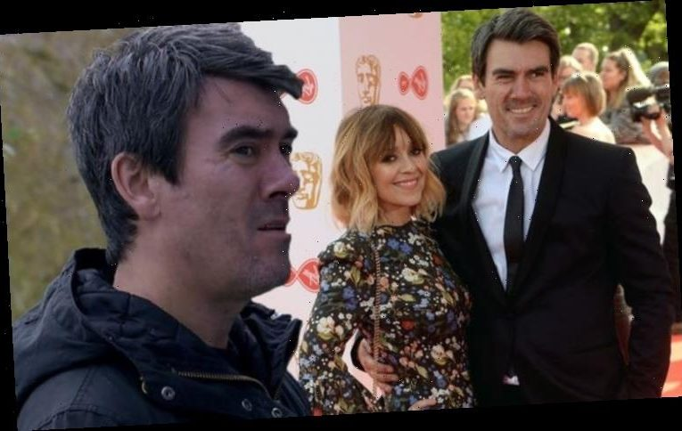 Emmerdale's Jeff Hordley and Zoe Henry team up for new project away from ITV soap