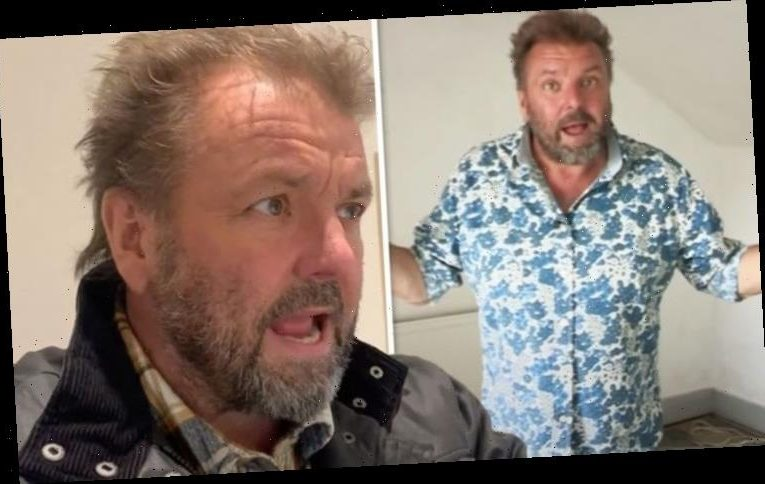 Martin Roberts talks 'odd' Homes Under The Hammer house he 'doesn't like to think about'
