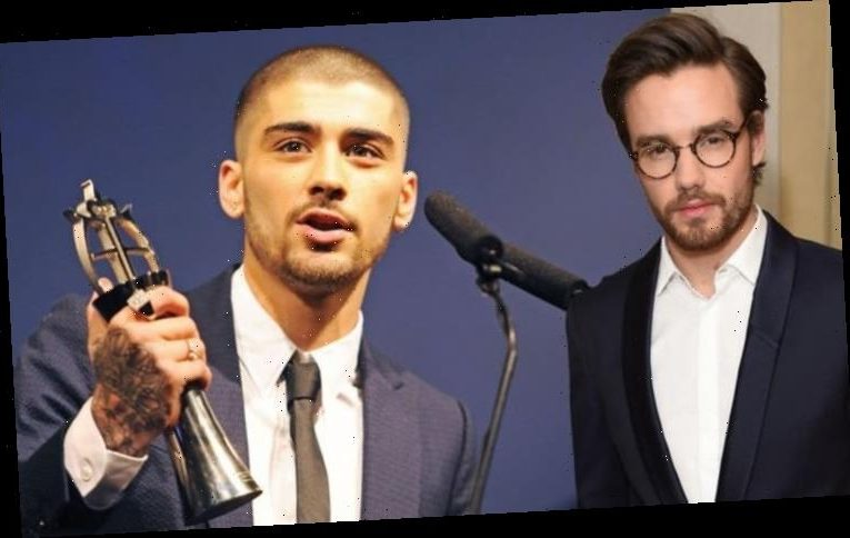 One Direction: Liam Payne gives verdict on Zayn Malik's new song Vibez