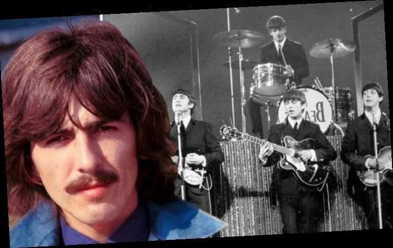 Beatles members: Why George Harrison threatened to quit 'for good'