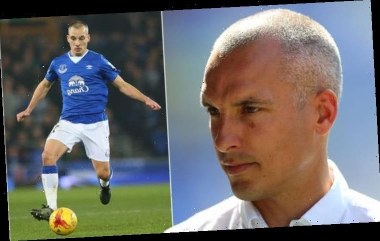 Leon Osman health: Footballer faced 'tough period' coming to terms with injury