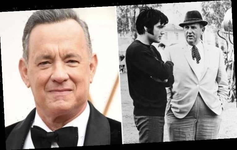 Elvis movie: Tom Hanks on his connection to The King and preparing to play Colonel Parker