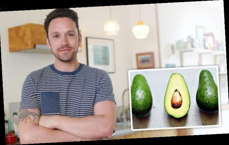 High cholesterol: Avocados for breakfast could lower 'bad' cholesterol