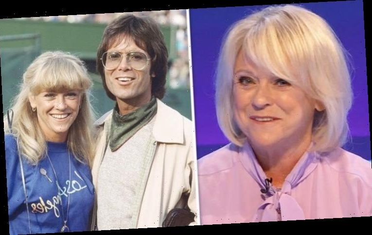 Sue Barker heartbreak as Cliff Richard admitted he 'didn't love her enough to propose'