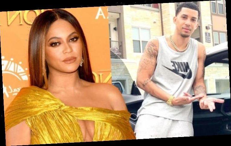 Beyonce's cousin Martell Derouen dead: Rapper dies aged 34 'after being shot' in Texas