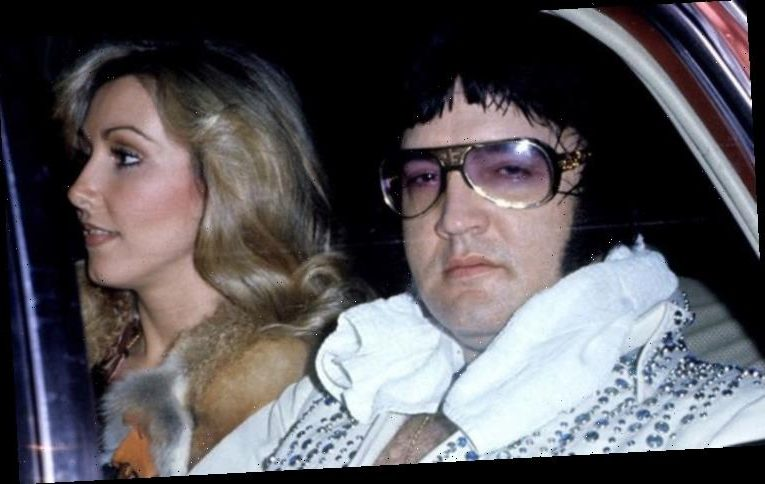 Elvis told his family why girlfriend Linda was special and different from the others