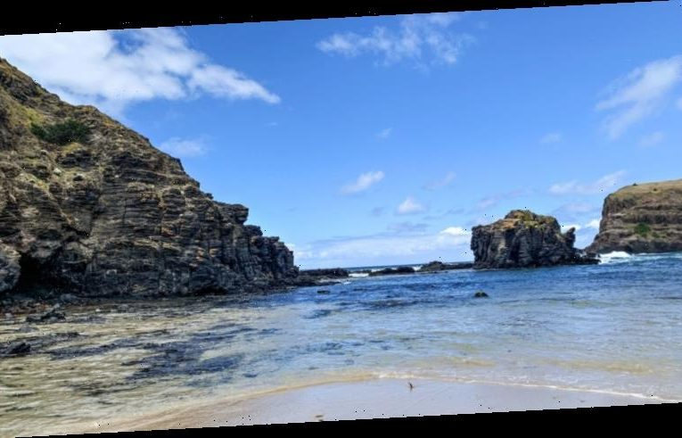 Tourism Australia pulls promotion of Bushrangers Bay after drowning