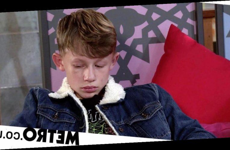 Spoilers: Dylan reveals he is bullied because Sean is gay in Corrie