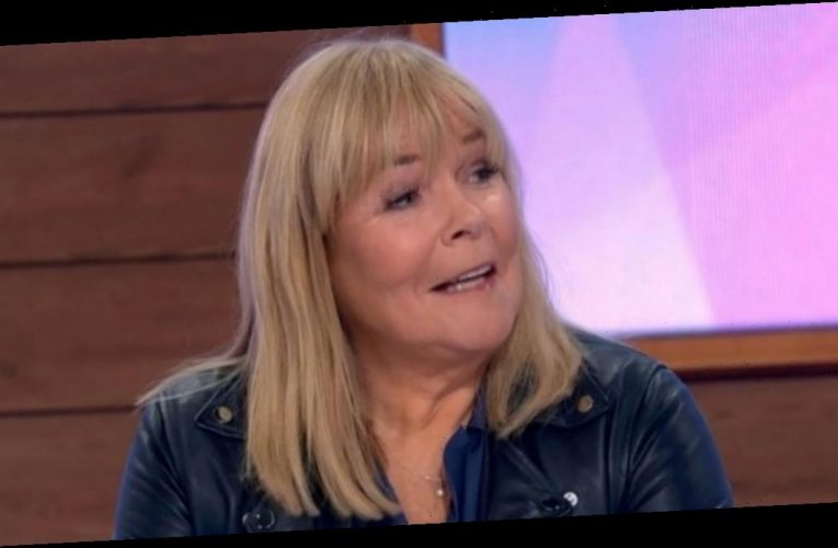 Loose Women's Linda Robson's Christmas mugging horror left her 'shaken up'