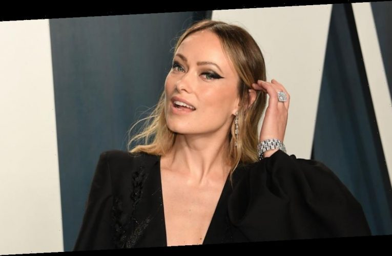 Inside Olivia Wilde's past romances from Jason Sudeikis to secret royal husband, as she's linked to Harry Styles